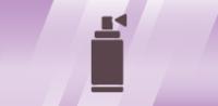 Парфюмерный дезодорант