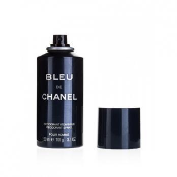 """Парфюмированный Дезодорант, """"Bleu De Chanel"""", CHANEL, 150 ml"""