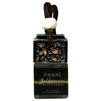 """Автомобильная парфюмерия, """"Ambre"""", BALDESSARINI 8 ml"""