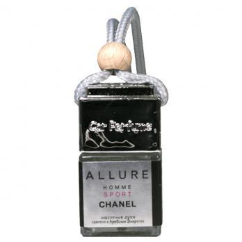 "Автомобильная парфюмерия, ""Allure Homme Sport"", Chanel, 8ml"