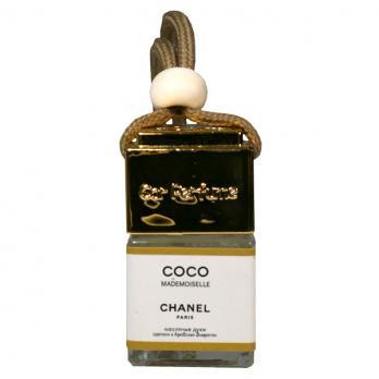 "Автомобильная парфюмерия, ""Coco mademoiselle"", Chanel, 8ml"