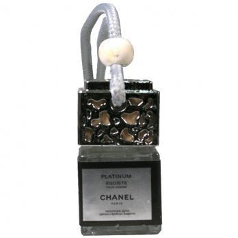 """Автомобильная парфюмерия, """"EGOISTE PLATINUM"""", CHANEL, 8ml"""