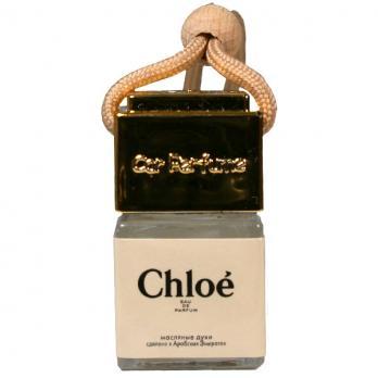 """Автомобильная парфюмерия, """"Eau de Parfum"""", Chloe, 8ml"""