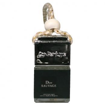 "Автомобильная парфюмерия, ""Sauvage"", Dior, 8ml"