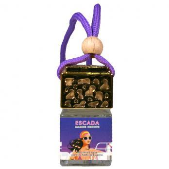 "Автомобильная парфюмерия, ""Marine Groove"", Escada, 8ml"