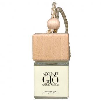 "Автомобильная парфюмерия, ""Acqua di Gio"", GIORGIO ARMANI, 8ml"