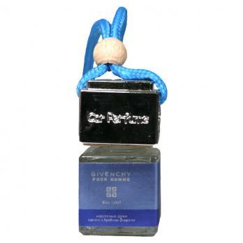 """Автомобильная парфюмерия, """"Pour Homme Blue Label"""", GIVENCHY, 8ml"""