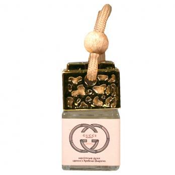 "Автомобильная парфюмерия, ""Bamboo"", GUCCI, 8ml"