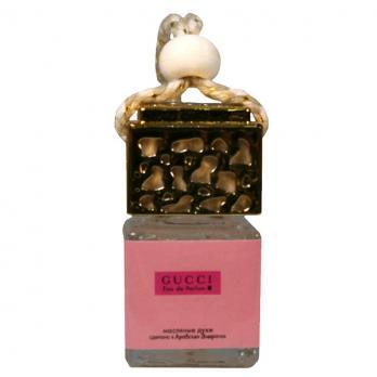 """Автомобильная парфюмерия, """"Eau de Parfum II"""", GUCCI, 8ml"""