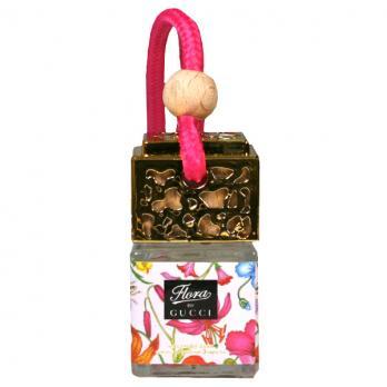 "Автомобильная парфюмерия, ""Flora by Gucci"", GUCCI, 8ml"