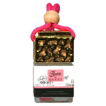 """Автомобильная парфюмерия, """"Flora by Gucci Gorgeous Gardenia"""", GUCCI, 8ml"""