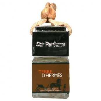 """Автомобильная парфюмерия, """"Terre D'Hermes"""", HERMES, 8ml"""