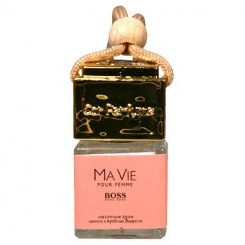 "Автомобильная парфюмерия, ""Boss Ma Vie"", HUGO BOSS, 8ml"