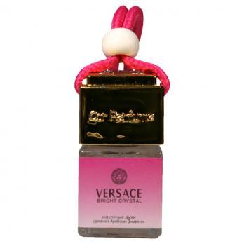 "Автомобильная парфюмерия, ""Bright Crystal"", VERSACE, 8ml"