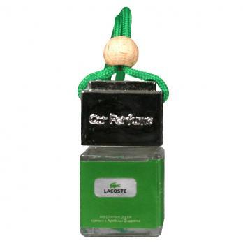 "Автомобильная парфюмерия, ""Essential Collector Edition For Men"", LACOSTE, 8ml"