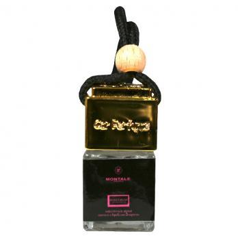 """Автомобильная парфюмерия, """"ROSES MUSK"""", MONTALE, 8ml"""
