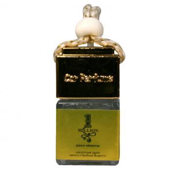 "Автомобильная парфюмерия, ""1 Million"", PACO RABANNE, 8ml"