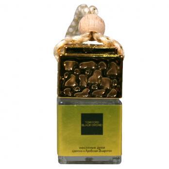 "Автомобильная парфюмерия, ""Black Orchid"", TOM FORD, 8ml"