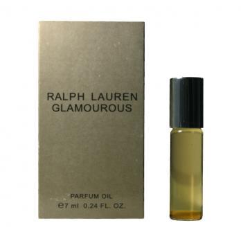 "Духи масляные, ""Glamourous"", RALPH LAUREN, 7ml"